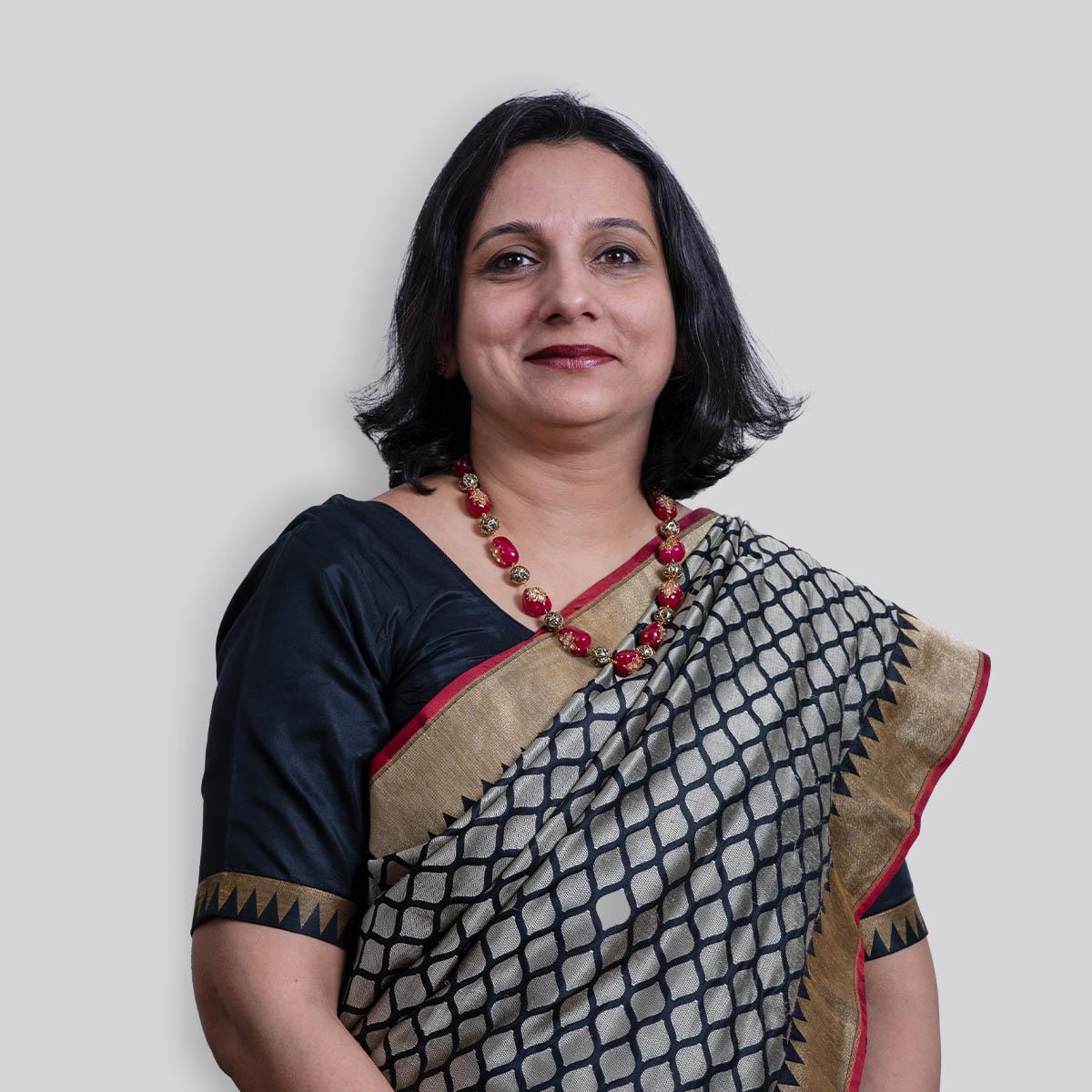 Anupama Aggarwal