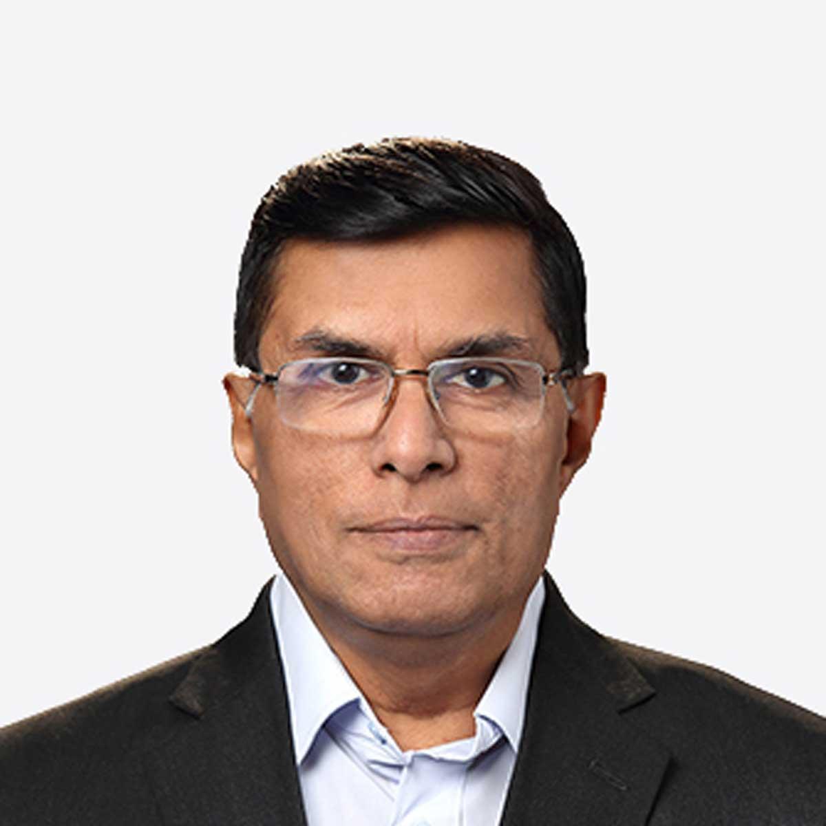 Raghavan R. S.