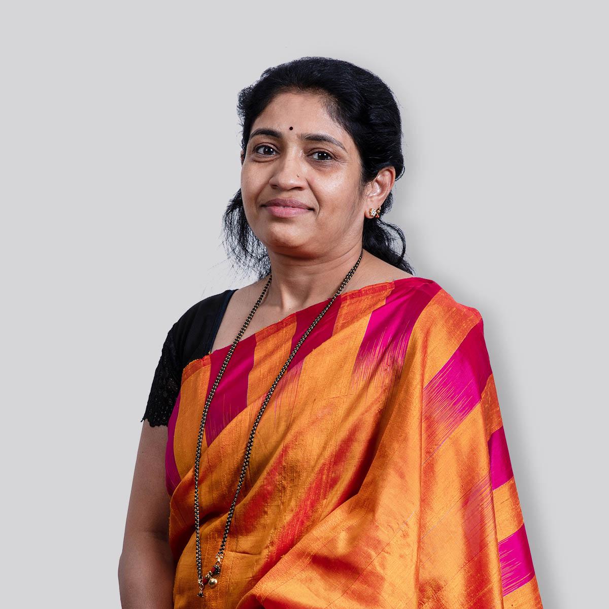 Shantala Kumble