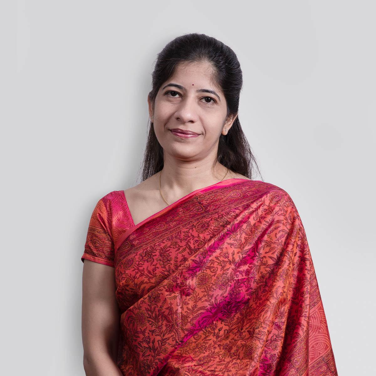 Shweta Rai